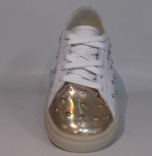 zapatillas de nena del 27 al 33 oferta del mes!