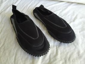 zapatillas para el agua