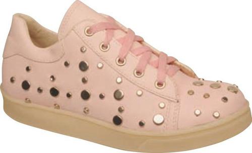 zapatillas de niña en oferta súper  promo del 21 al 26