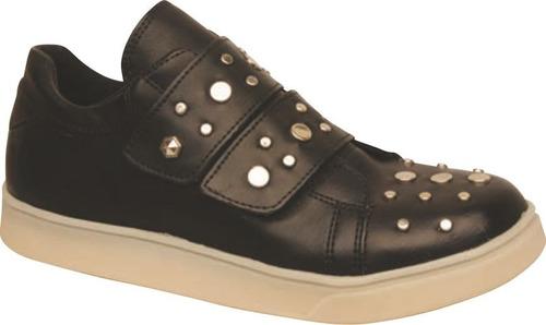 zapatillas de niña súper promo del 21 al 26
