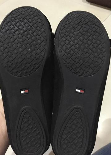 zapatillas de niña tommy hilfiger talla 32 precio:15verdes