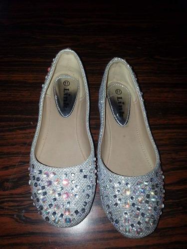 zapatillas de niñas importada nro.11 / 28 vzla