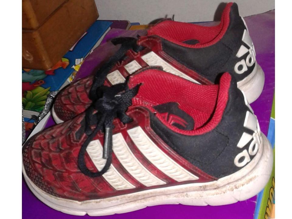 zapatillas adidas numero 26