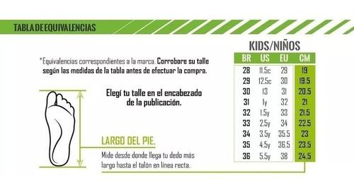 zapatillas de niños americas ix atf penalty