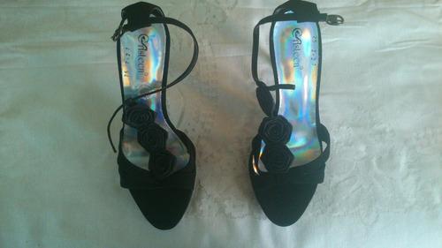zapatillas de noche
