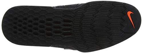 Nike Romaleos 3 para hombres zapatos de levantamiento de