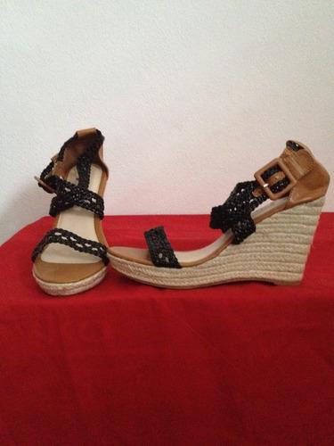 zapatillas  de plataforma para  mujer