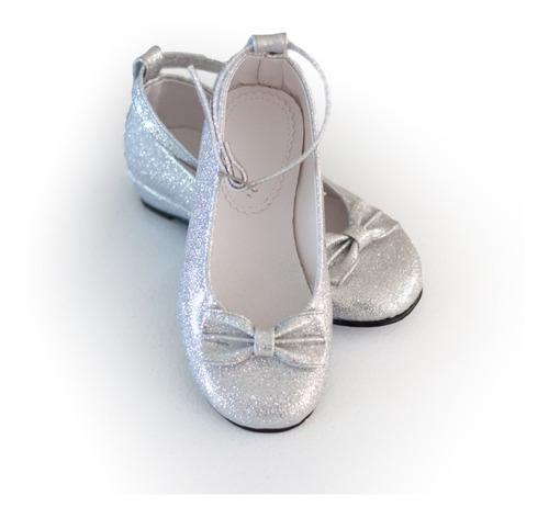 zapatillas de princesa para niña