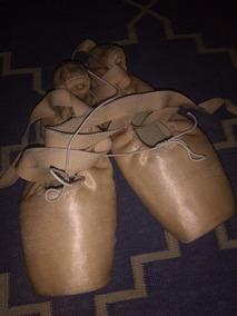 dd385e0a Zapatillas De Ballet De Punta Gaynor Minden - Ropa y Accesorios en ...