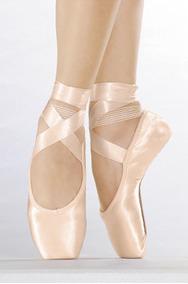 Ballet Puntas De Zapatillas Zapatillas Zapatillas Puntas Ballet De KJTclF31