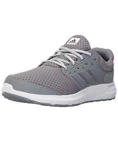 Adidas 3 Zapatillas Para De Running MG Galaxy Hombre nO80vwmN