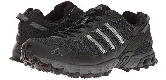 adidas Rockadia, Zapatillas de Trail Running para Hombre