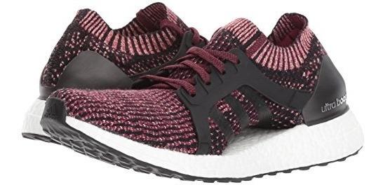 adidas UltraBOOST X Zapatillas de running para Mujer Negro