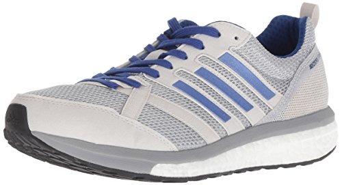 brand new 2771a a2758 zapatillas de running adidas womenøs adizero tempo 9, gris