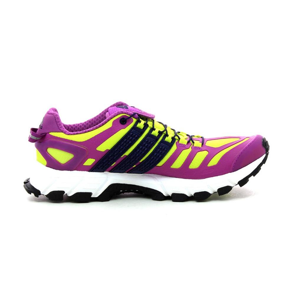 Zapatillas De Running Adistar Raven 3 Mujer