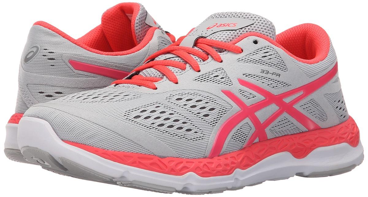 Zapatillas De Running Asics 33 fa Para Mujer, Vapor Diva P