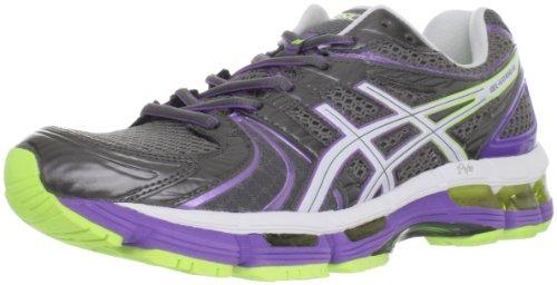 ba3871206 Zapatillas De Running Asics Gel-kayano 18 Para Mujer