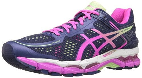 Zapatillas De Running Asics Gel Kayano 22 Para Mujer b1474537ae9c3