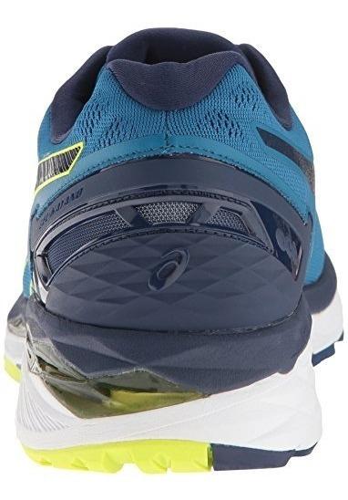 Zapatillas De Running Asics Gel kayano 23 Para Hombre, Azul