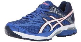 Zapatillas De Running Asics Para Mujer Gelflux 4