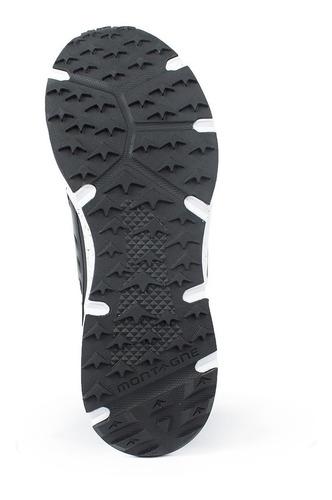 zapatillas de running de hombre racer 7 montagne correr