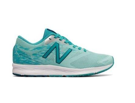 mujer running new balance