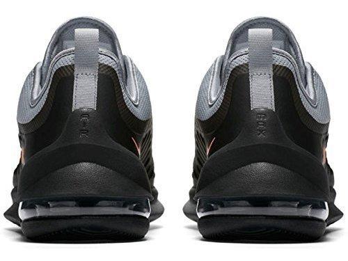 Zapatillas De Running Nike Air Max Axis Para Hombre, Gris Lo