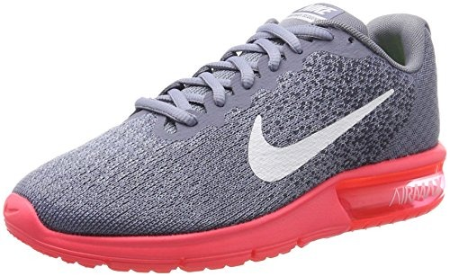 Zapatillas De Running Nike Air Max Sequent 2 Para Mujer 10