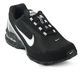 Zapatillas De Running Nike Air Max Torch 3, Negro Blanco,