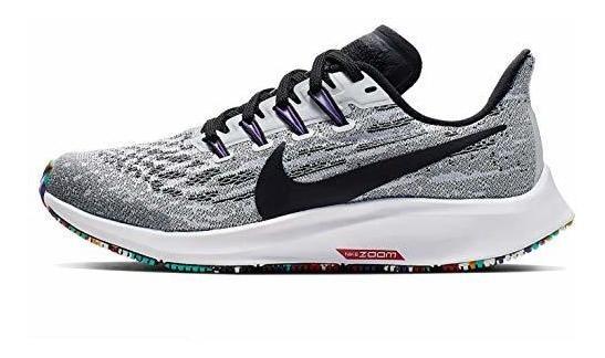 sostén Centro de la ciudad masilla  Zapatillas De Running Nike Air Zoom Pegasus 36 Para Niño - $ 571.990 en  Mercado Libre