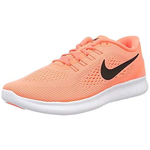 276d2ff43d Zapatillas De Running Nike Free Rn Para Mujer - $ 92.990 en Mercado ...