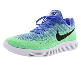 Zapatillas Nike Green Speed en Mercado Libre México
