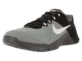 Zapatillas De Running Nike Para Mujer Metcon 2 Con Cordones
