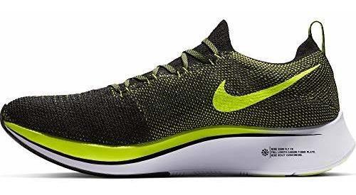Zapatillas De Running Para Hombre Nike Zoom Fly Flyknit