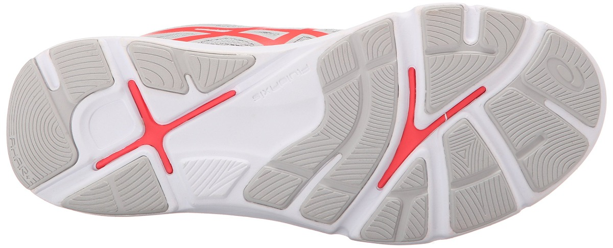 Zapatillas De Running Para Mujer 33 fa De Asics, Vapor Div