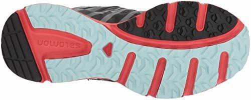zapatillas de running para mujer salomon xmission 3 w trail