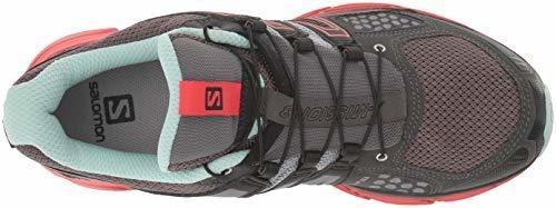 Salomon X Mission 3 W Cross Zapatillas de Trail Running para