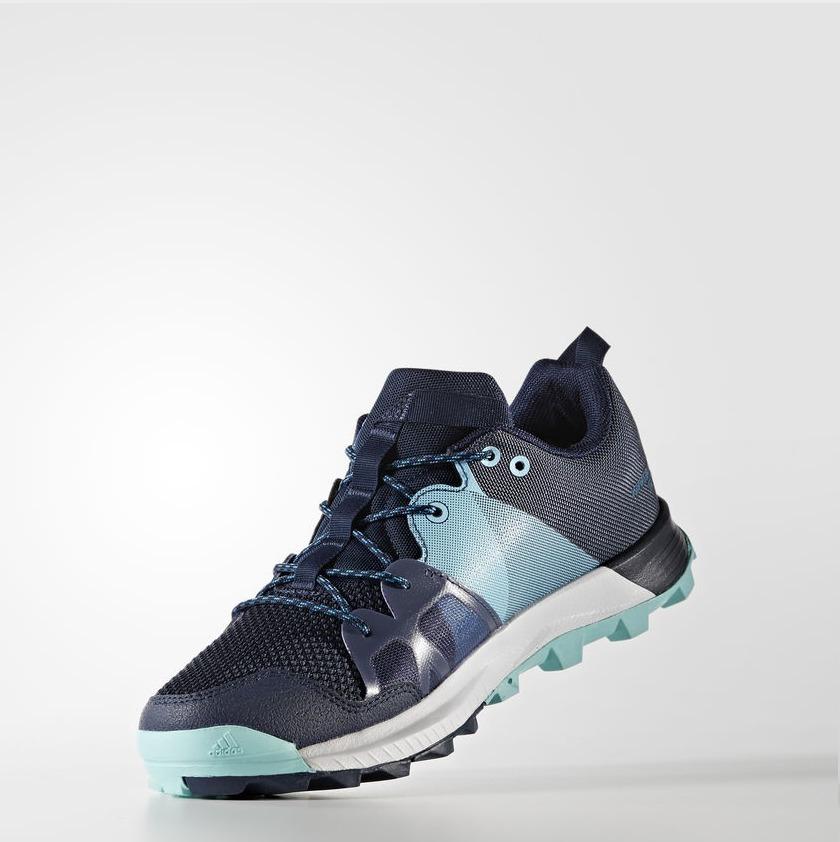 super popular 722b5 7636c zapatillas de running trail kanadia 8.1 mujer bb3510. Cargando zoom.