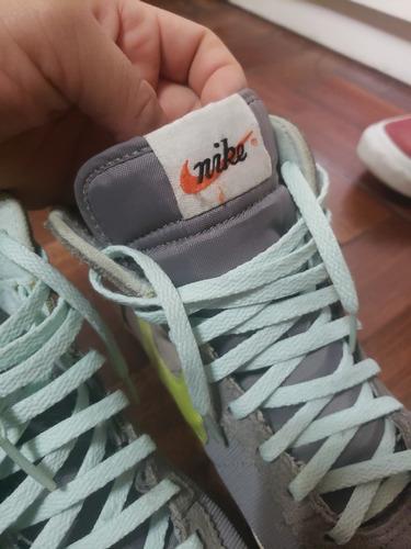zapatillas de segunda de marca