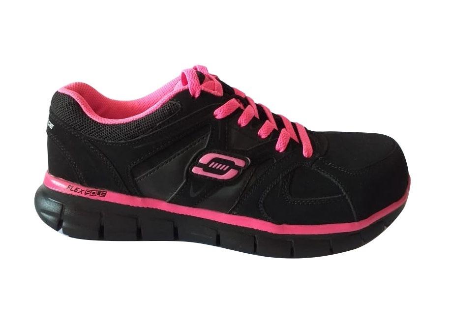 83f57f2cef728 zapatillas de seguridad marca skechers nro. 37 envio gratis. Cargando zoom.