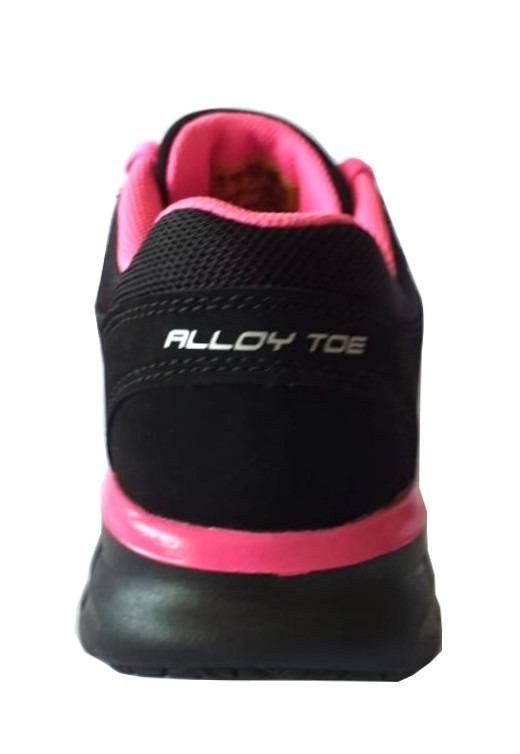 1d75004205be0 Zapatillas De Seguridad Marca Skechers Nro. 37 Envio Gratis ...