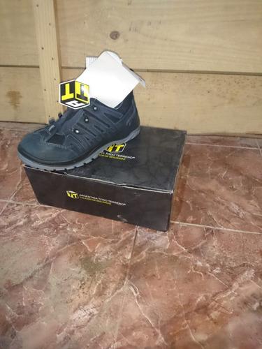 zapatillas de seguridad marca todo terreno
