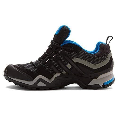 zapatillas senderismo adidas mujer