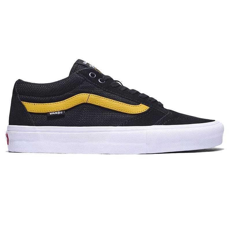 Zapatillas De Skate De Hombre Vans Tnt Sg   Bs -   2.550 af970db5e01