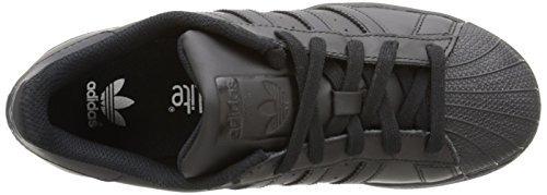 zapatillas de skate superstar para ninos originales de adida