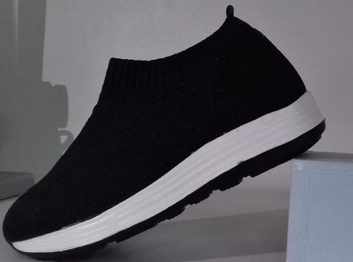 zapatillas de tela supér livianas unisex del 41 al 45