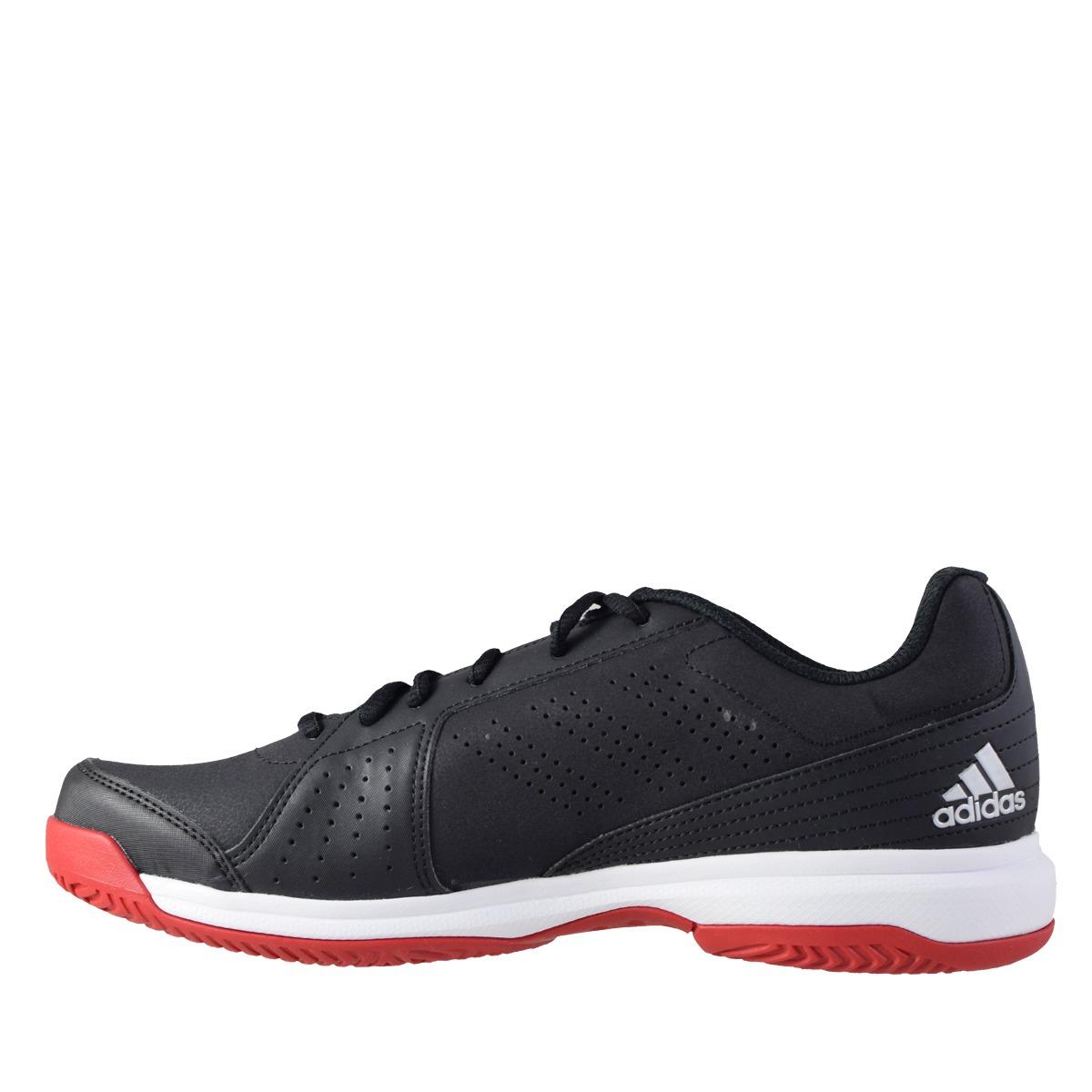 b337e105 Zapatillas De Tenis adidas Approach Hombre Negro - $ 2.500,00 en ...