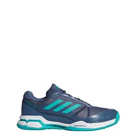 online retailer fda52 b552c Zapatillas De Tenis adidas Barricade Club Az