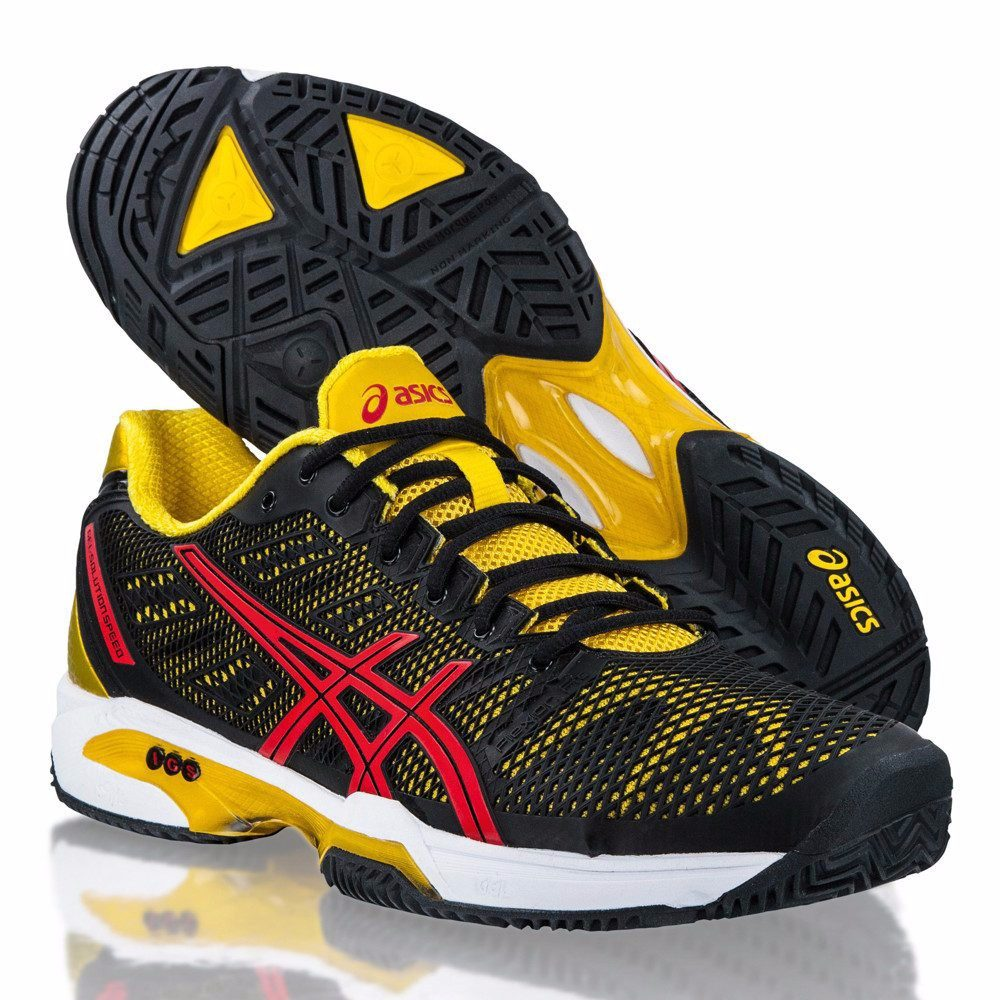 zapatos asics tenis