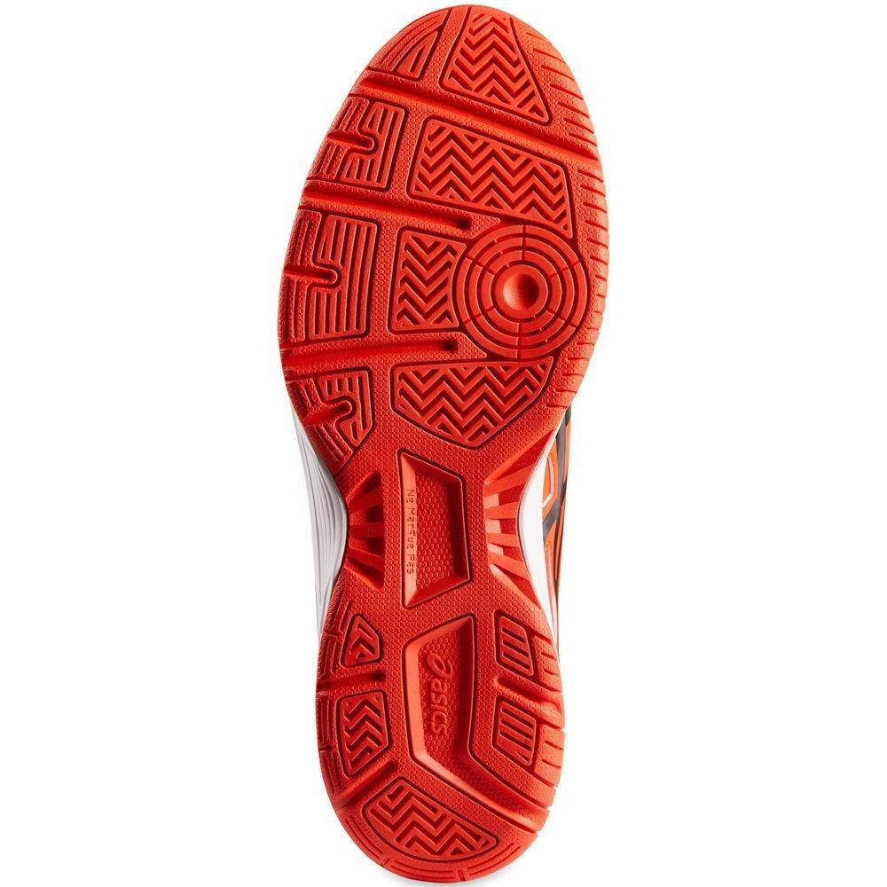 6a17d989 Zapatillas De Tenis Hombre Court Slide Rojo Coral Multi - $ 7.238,00 ...